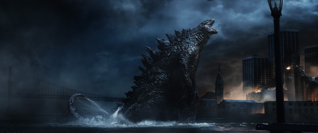 Godzilla_Film